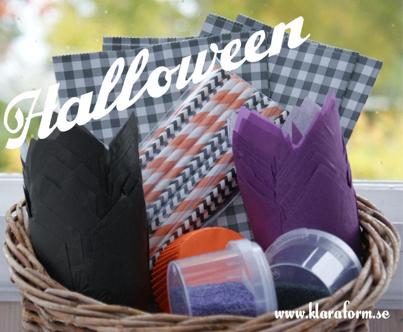 Halloween Tävling